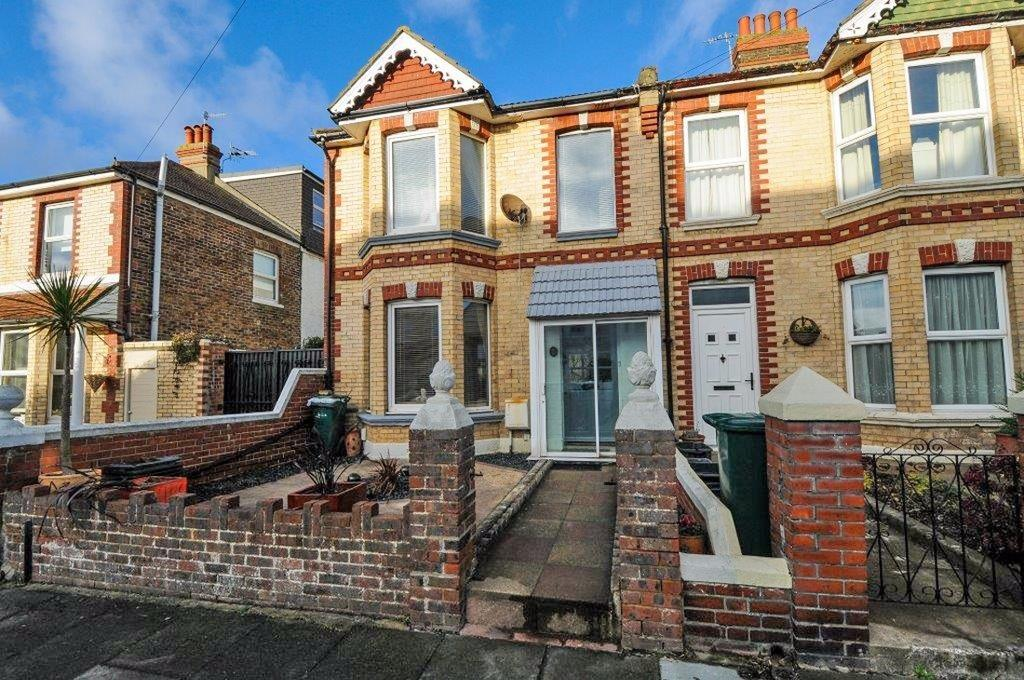 4 Bedrooms End Of Terrace House for sale in St Aubyns Road Portslade East Sussex BN41