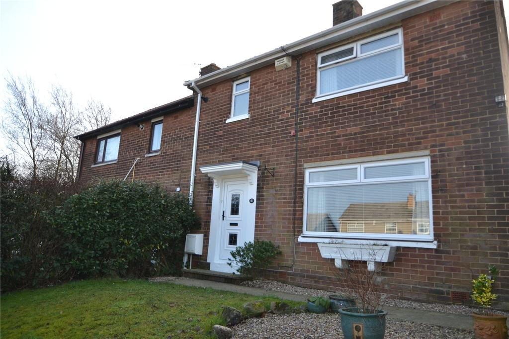 3 Bedrooms Semi Detached House for sale in Acre Rigg Road, Peterlee, SR8