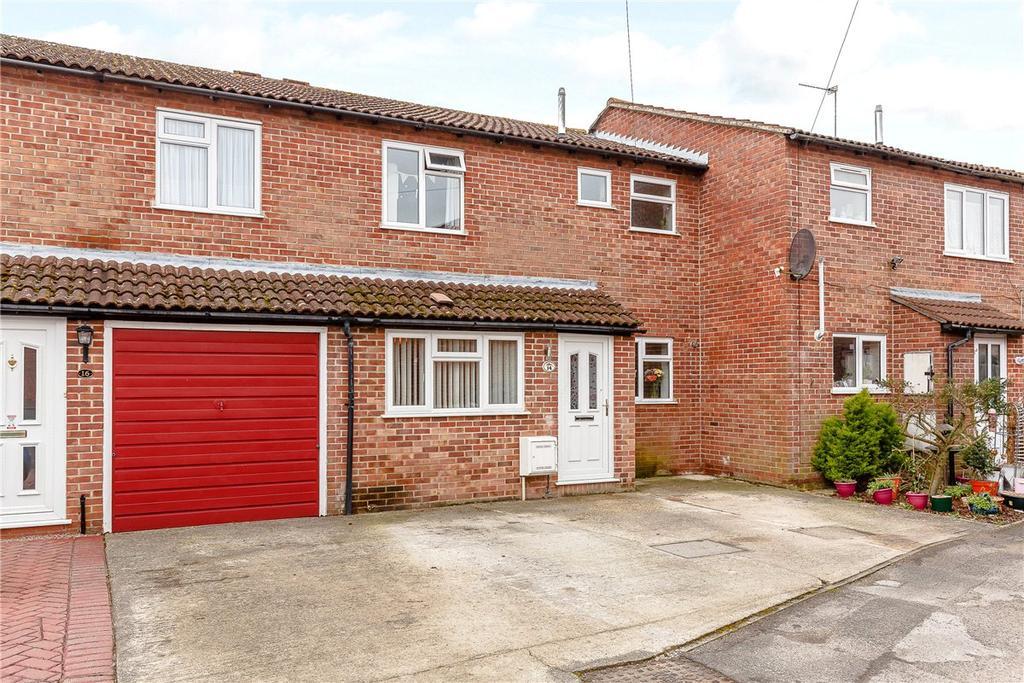 3 Bedrooms House for sale in Walton Way, Newbury, Berkshire, RG14