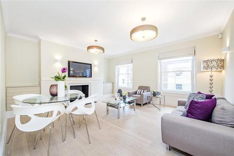 2 bedroom apartment to rent - Wimpole Street, Marylebone, London, W1G