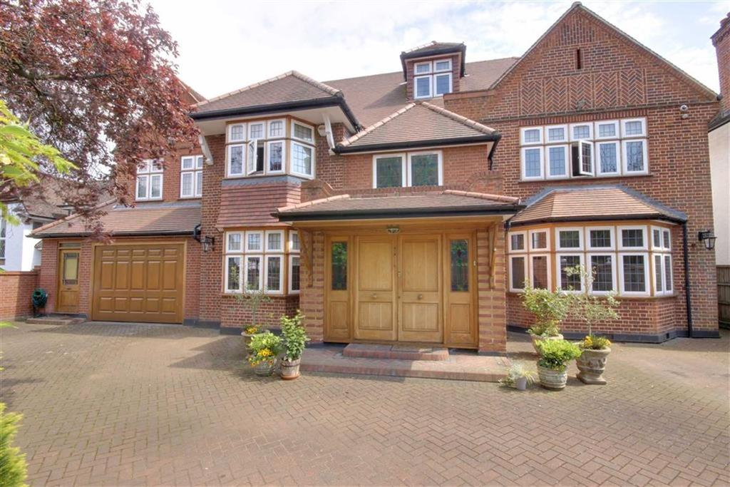 6 Bedrooms Detached House for sale in Broad Walk, London