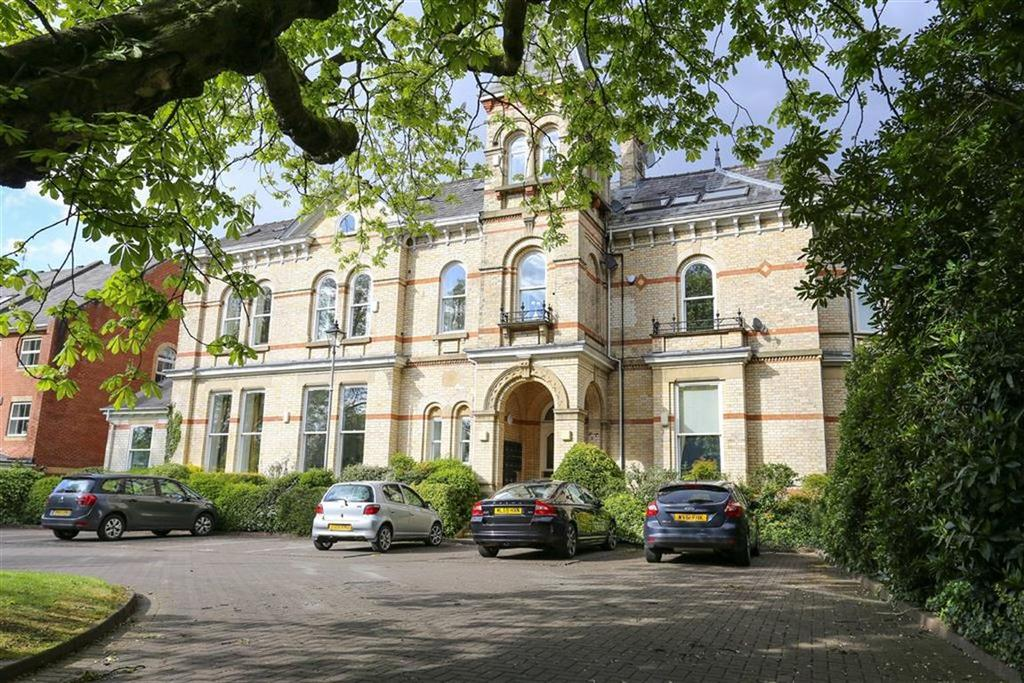 2 Bedrooms Flat for sale in Palatine Road, Didsbury, Manchester