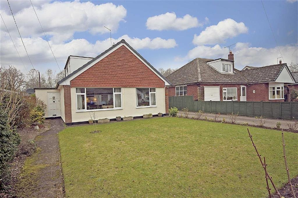 3 Bedrooms Bungalow for sale in Twemlows Avenue, Higher Heath, SY13