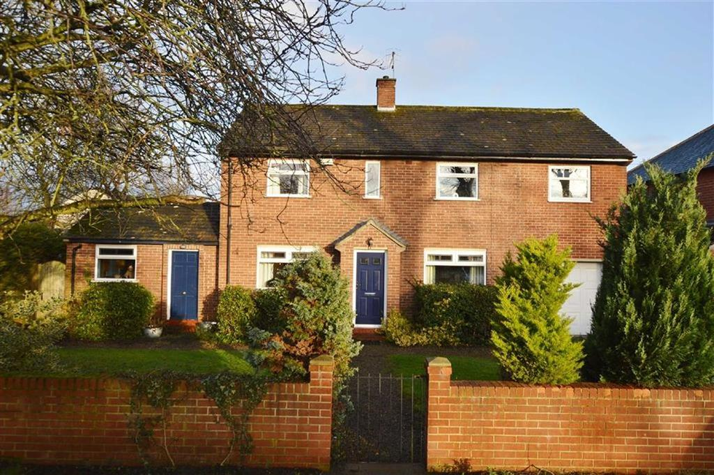 4 Bedrooms Detached House for sale in Ovingham