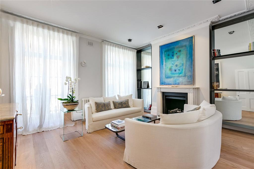 5 Bedrooms Terraced House for sale in Sydney Street, Chelsea