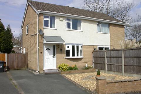 3 bedroom semi-detached house to rent - POYNTON (SWAN CLOSE)