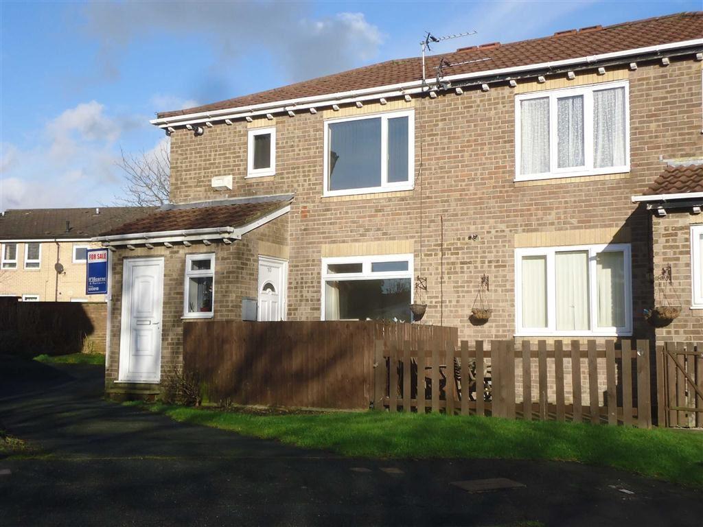 1 Bedroom Flat for sale in Lochy Road, Bradford, West Yorkshire, BD6