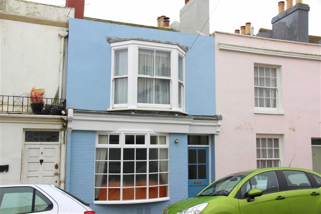 4 Bedrooms Terraced House for sale in North Street, St Leonards On Sea