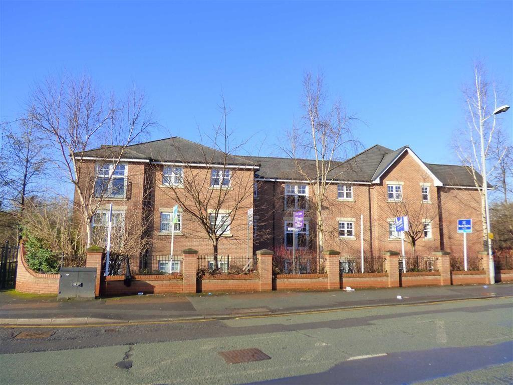 2 Bedrooms Flat for sale in Ladybarn Court, Fallowfield, Manchester, M14