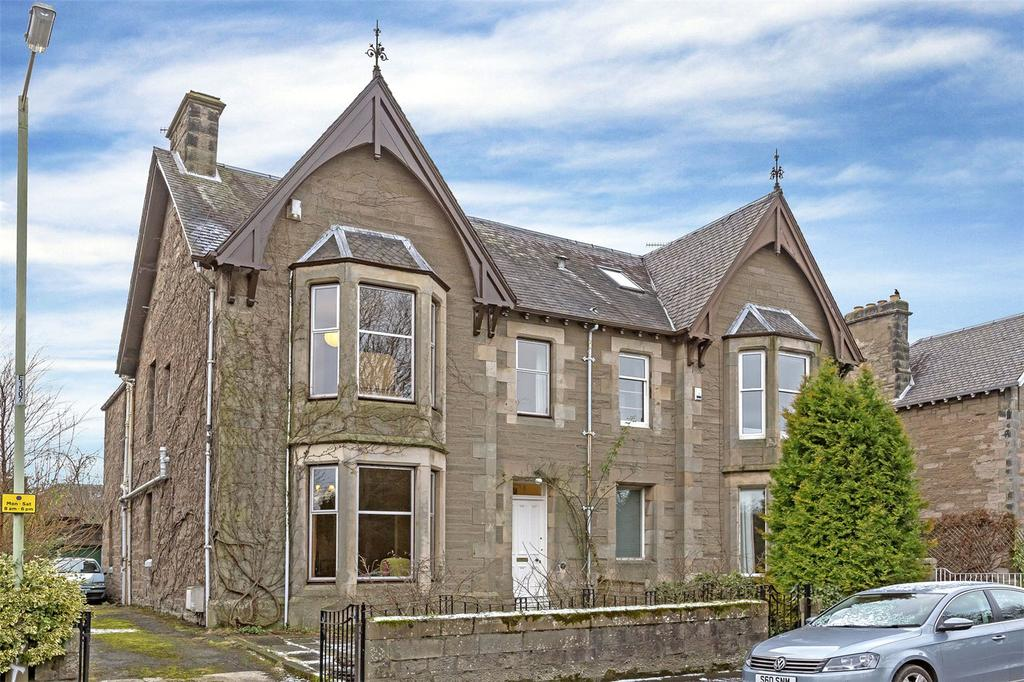 5 Bedrooms House for sale in 46 Hay Street, Perth, PH1