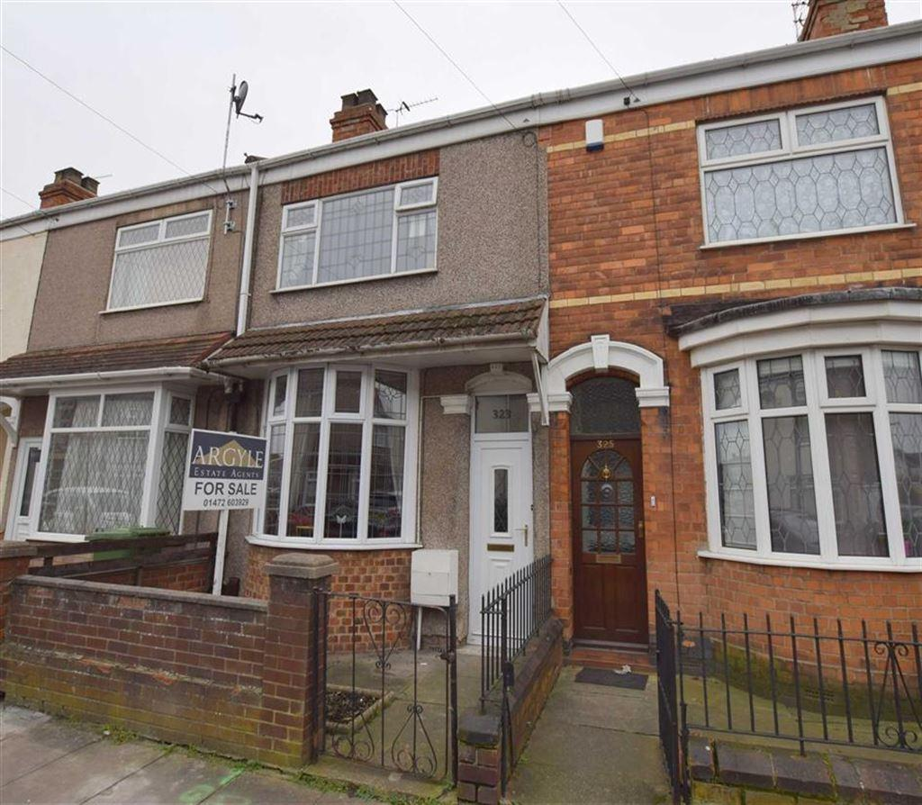 2 Bedrooms House for sale in Weelsby Street, Grimsby, North East Lincolnshire