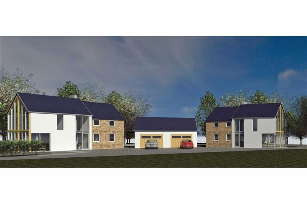 Land Commercial for sale in 4 5 Bank Lane, Drury, Buckley