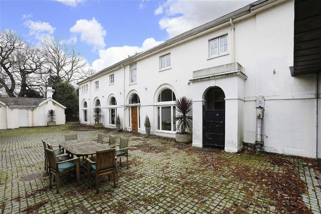 7 Bedrooms Detached House for sale in Gallery Road, London