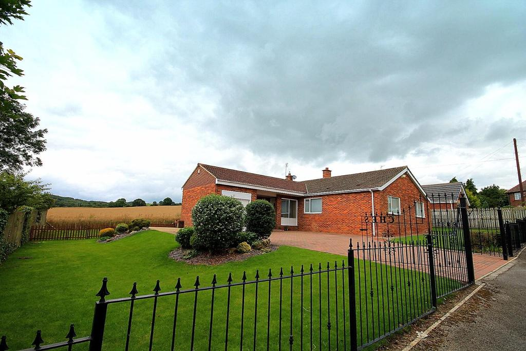4 Bedrooms Detached Bungalow for sale in Carville Estate Willington, Crook