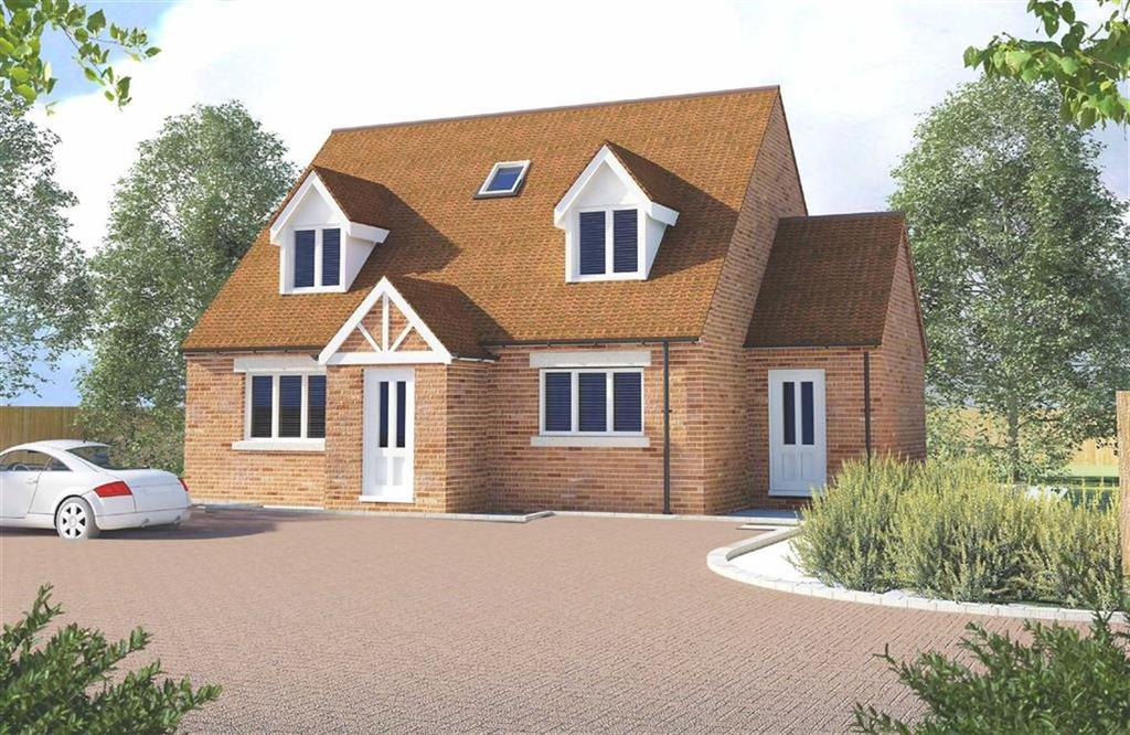 3 Bedrooms Detached House for sale in St Johns Road, Driffield, East Yorkshire