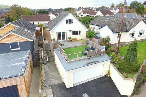 4 bedroom detached bungalow for sale - Acland Road, Landkey, Barnstaple