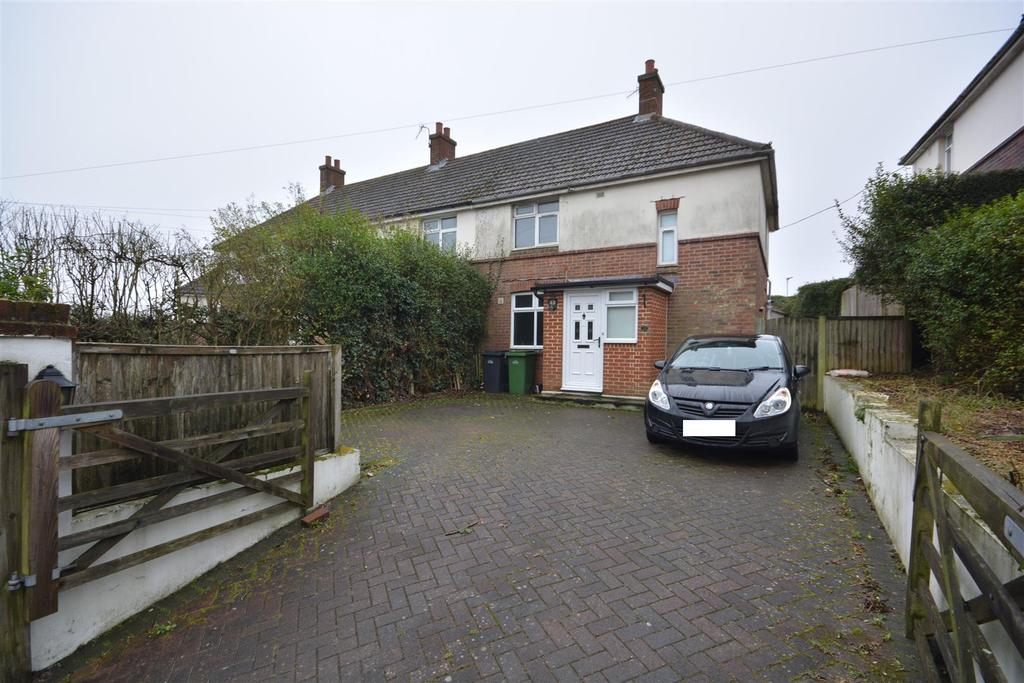 3 Bedrooms House for sale in Old Church Road, St. Leonards-On-Sea