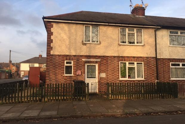 3 Bedrooms Town House for sale in Surrey Street, Belgrave, Leicester, LE4