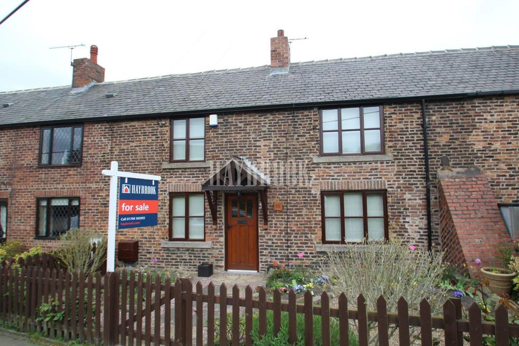 3 Bedrooms Cottage House for sale in Scholes Village, Scholes