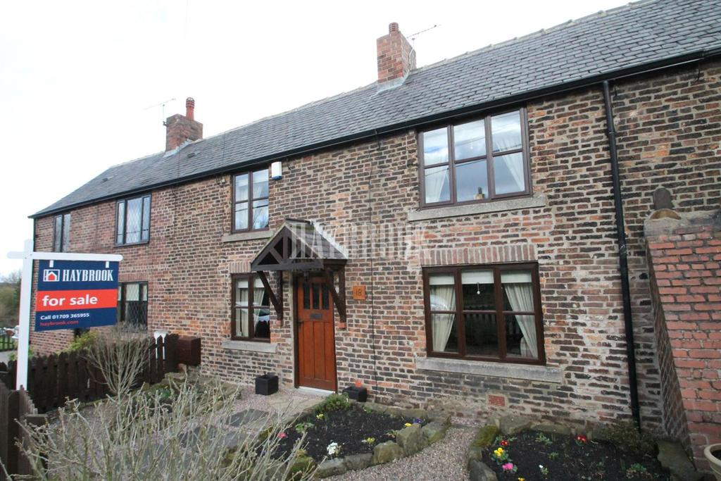 3 Bedrooms Cottage House for sale in Scholes Village, Scholes
