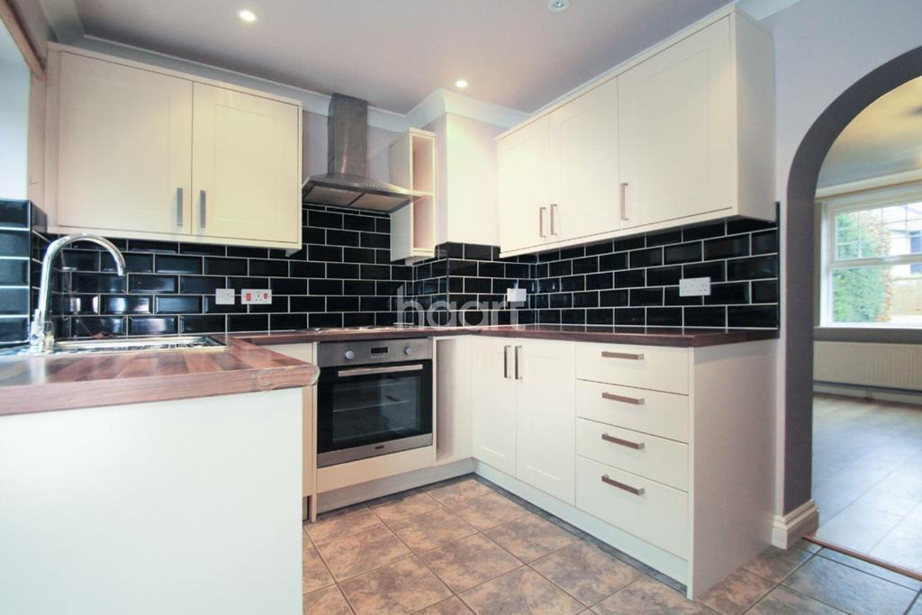 2 Bedrooms Terraced House for sale in Dereham Road, Watton