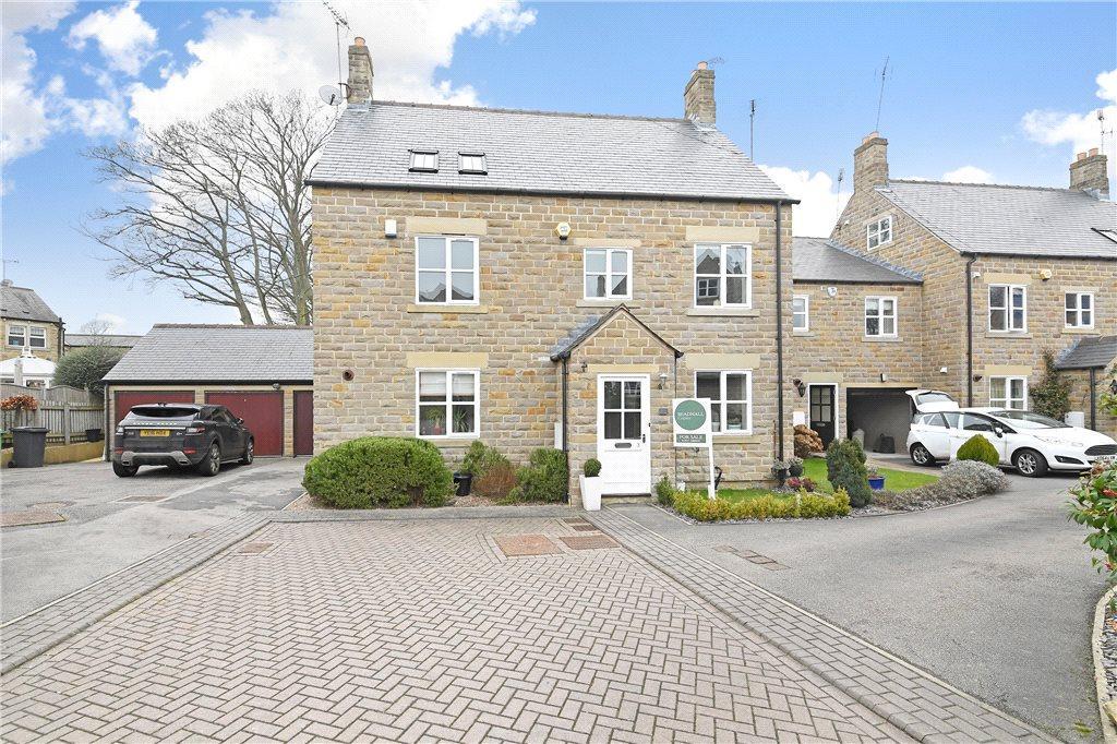 3 Bedrooms House for sale in Kirkby Garth, Thorner, Leeds, West Yorkshire