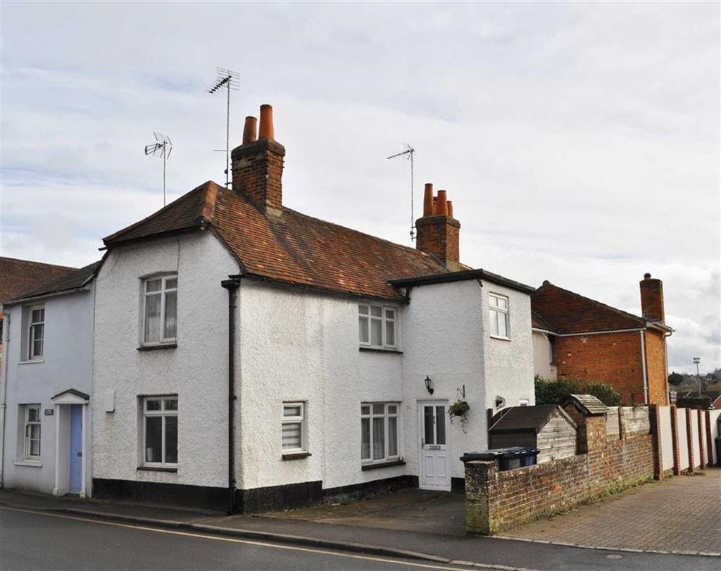 3 Bedrooms Cottage House for sale in West Street, Farnham