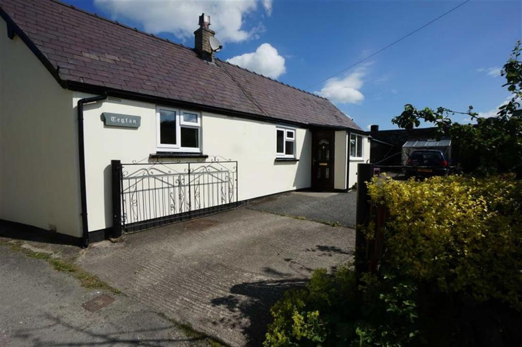2 Bedrooms Cottage House for sale in Gwytherin, Abergele