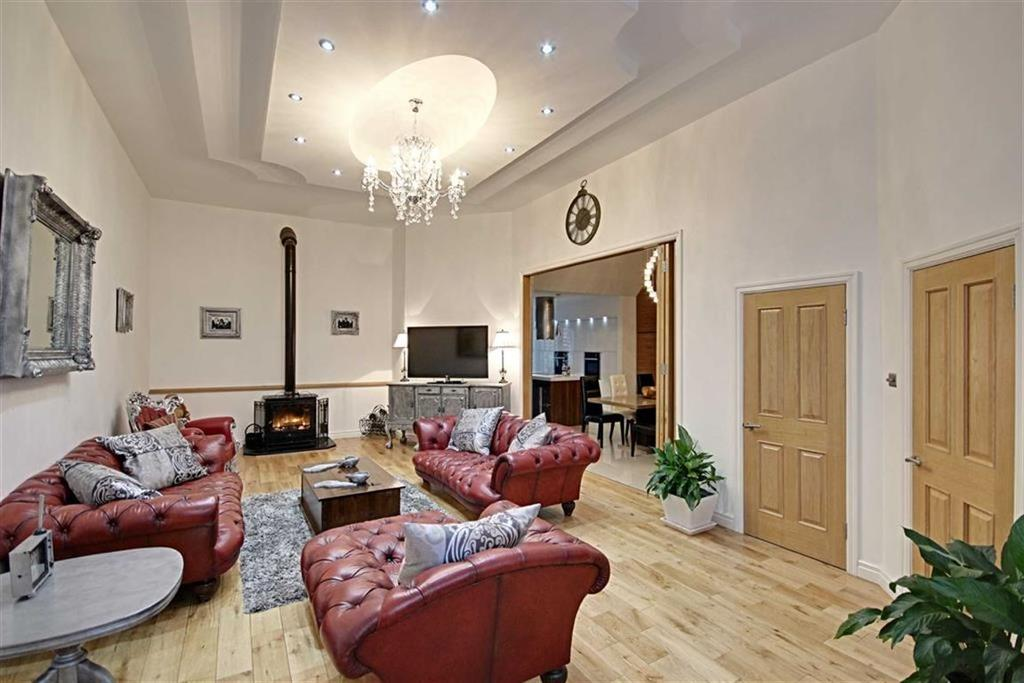 4 Bedrooms Semi Detached House for sale in Victoria Terrace, Jarrow, Tyne And Wear