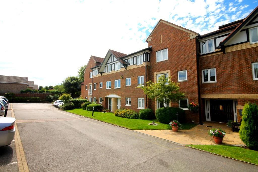 1 Bedroom Apartment Flat for sale in Dixons Bank, Marton