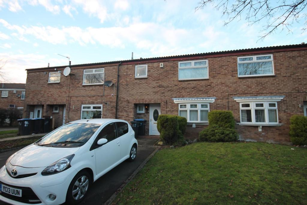 3 Bedrooms Semi Detached House for sale in Sunnyside, Coulby Newham