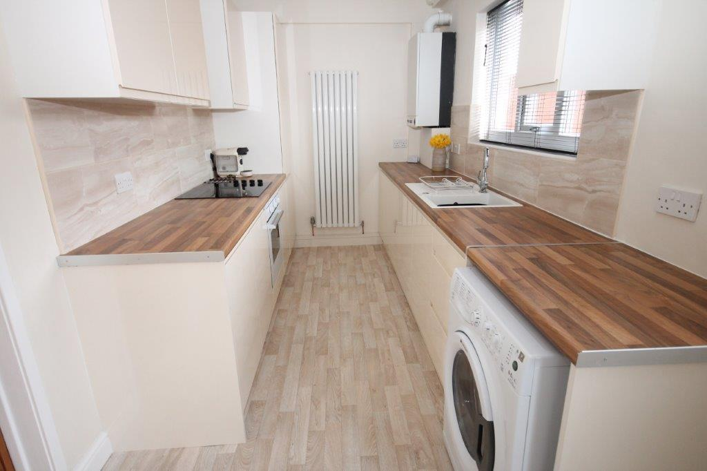 3 Bedrooms Semi Detached House for sale in Cannock Road, Middlesbrough