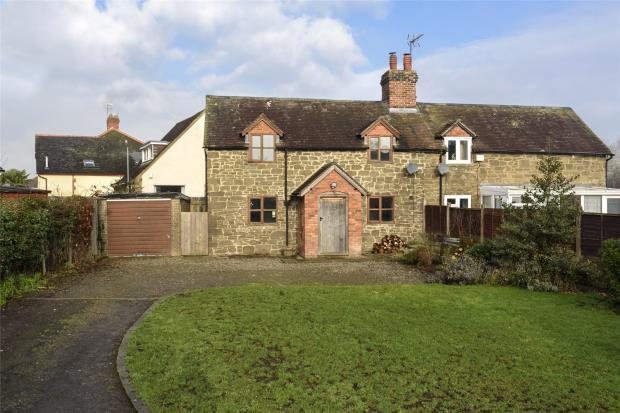 3 Bedrooms House for sale in Brook Road, Craven Arms, Shropshire