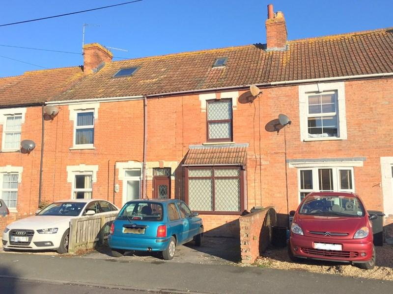 2 Bedrooms Terraced House for sale in Worston Lane, Burnham-On-Sea