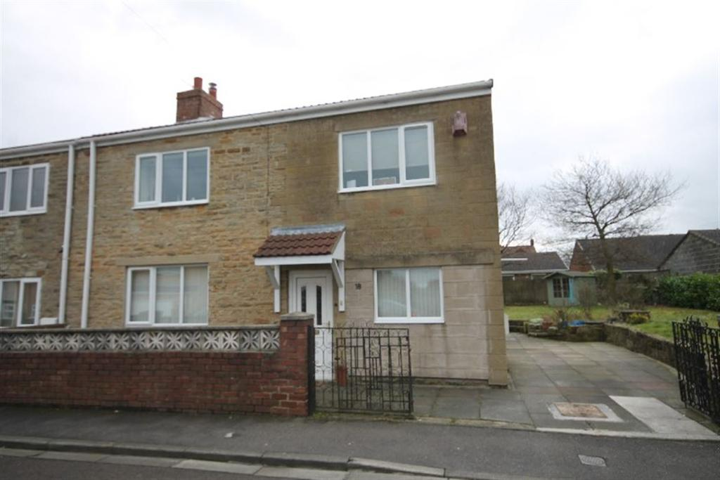 4 Bedrooms Semi Detached House for sale in Bryan Street, Spennymoor, County Durham
