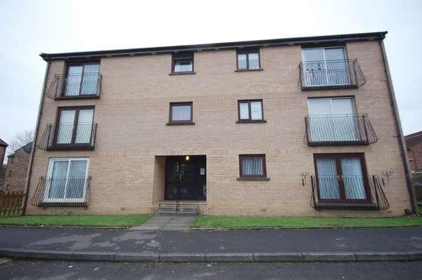 1 Bedroom Flat for sale in 29 Kincardine Place, East Kilbride, Glasgow, G74 3DN