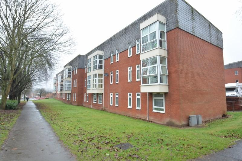 1 Bedroom Apartment Flat for sale in Rack Close, Andover