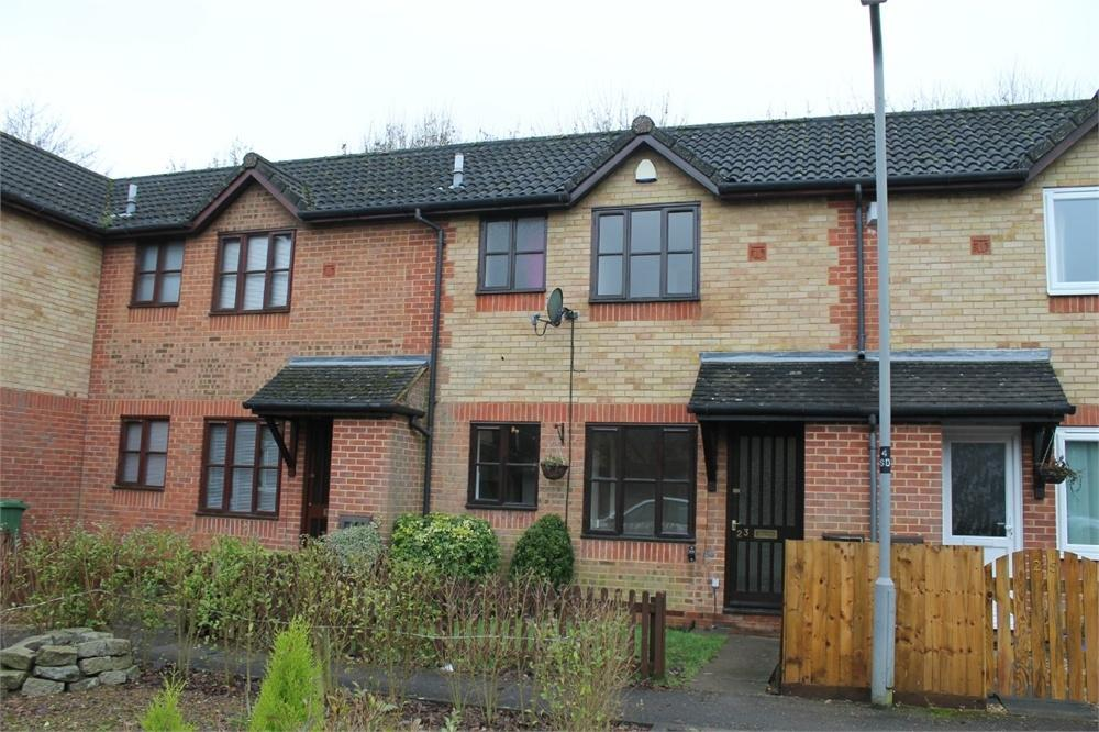 1 Bedroom Terraced House for sale in NEWPORT PAGNELL, Buckinghamshire