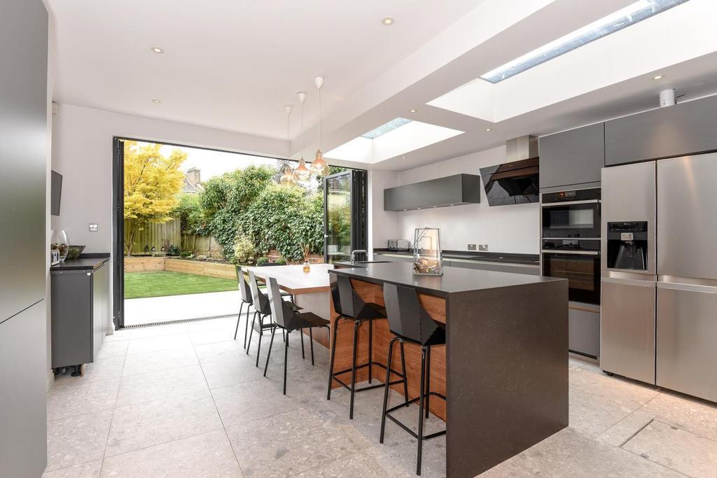2 Bedrooms Flat for sale in Holmesdale Road, Highgate, N6