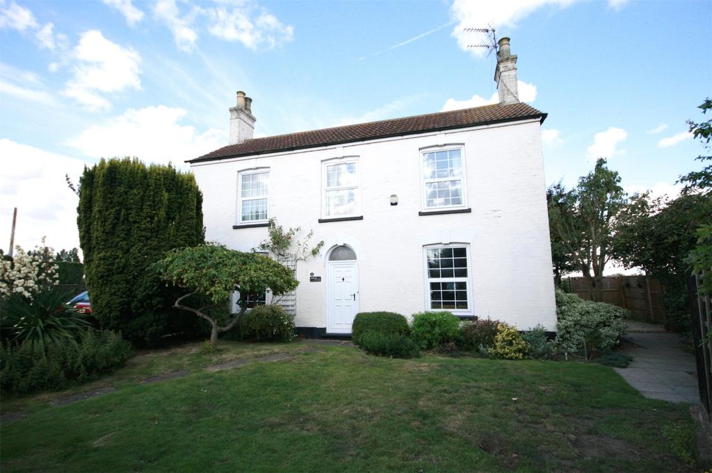 5 Bedrooms Detached House for sale in Eastwood Road, Boston, PE21