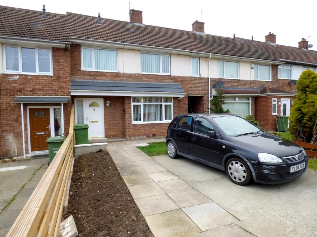 3 Bedrooms House for sale in Brookfield Road, Stockton-On-Tees, TS19
