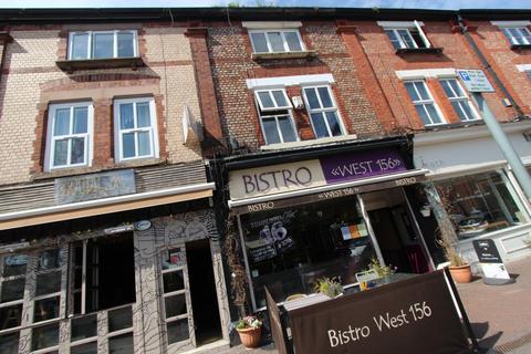 4 bedroom flat to rent - Burton Road, West Didsbury, Manchester, M20