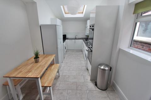 1 bedroom house to rent - Cawdor Road, Fallowfield, Manchester, M14
