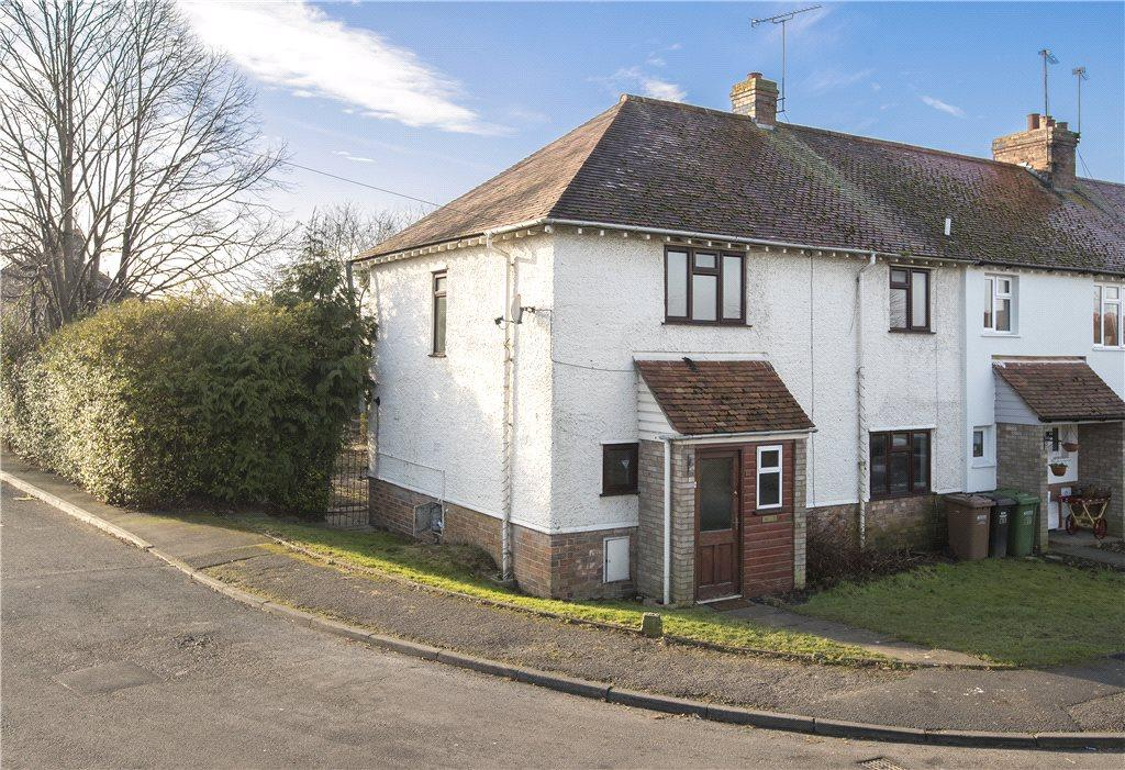 4 Bedrooms End Of Terrace House for sale in Lime Tree Avenue, Broadway, Worcestershire, WR12