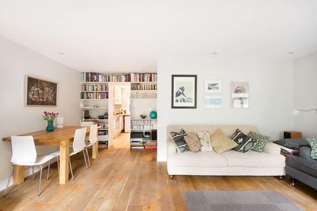 3 Bedrooms Flat for sale in Tavistock Crescent, London, W11