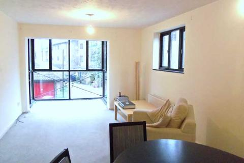 2 bedroom apartment to rent - Lancaster Drive, London, E14