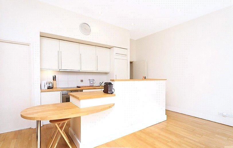 1 Bedroom Flat for rent in The Baynards, 1 Chepstow Place, Notting Hill