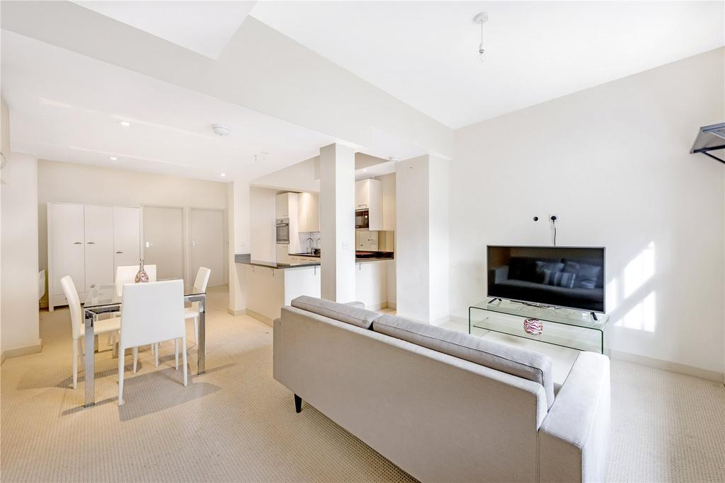 3 Bedrooms Flat for sale in Westmoreland Terrace, London
