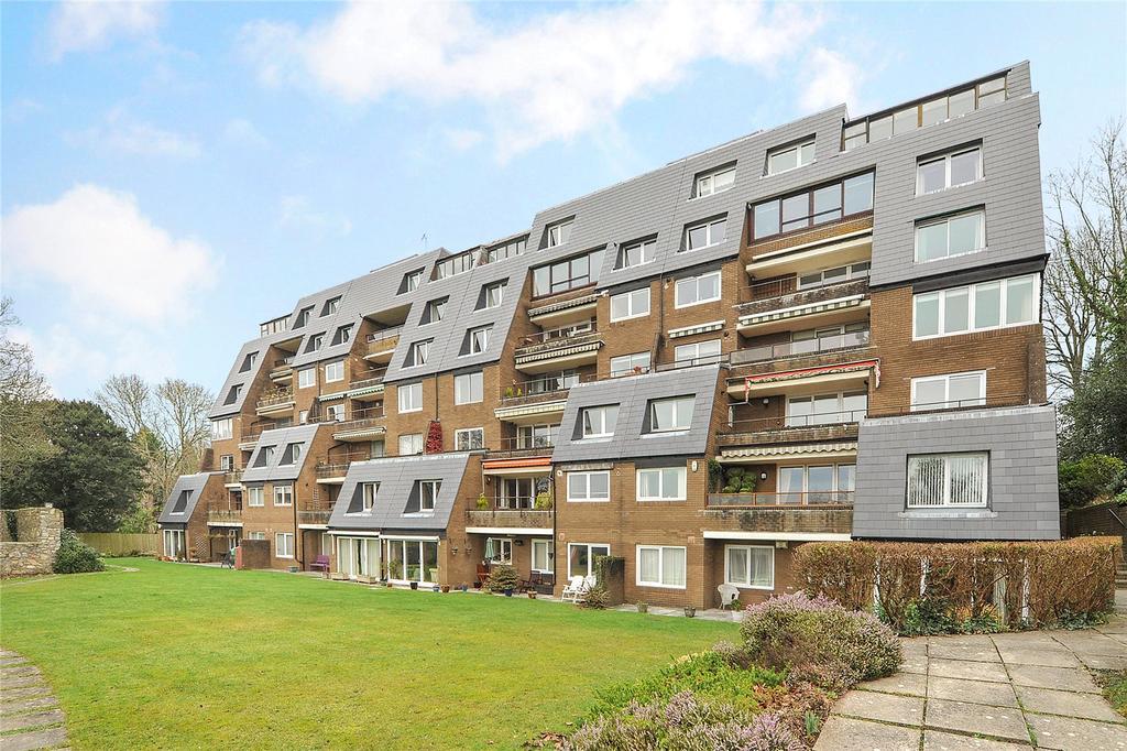 3 Bedrooms Flat for sale in Seawalls, Sea Walls Road, Bristol, BS9