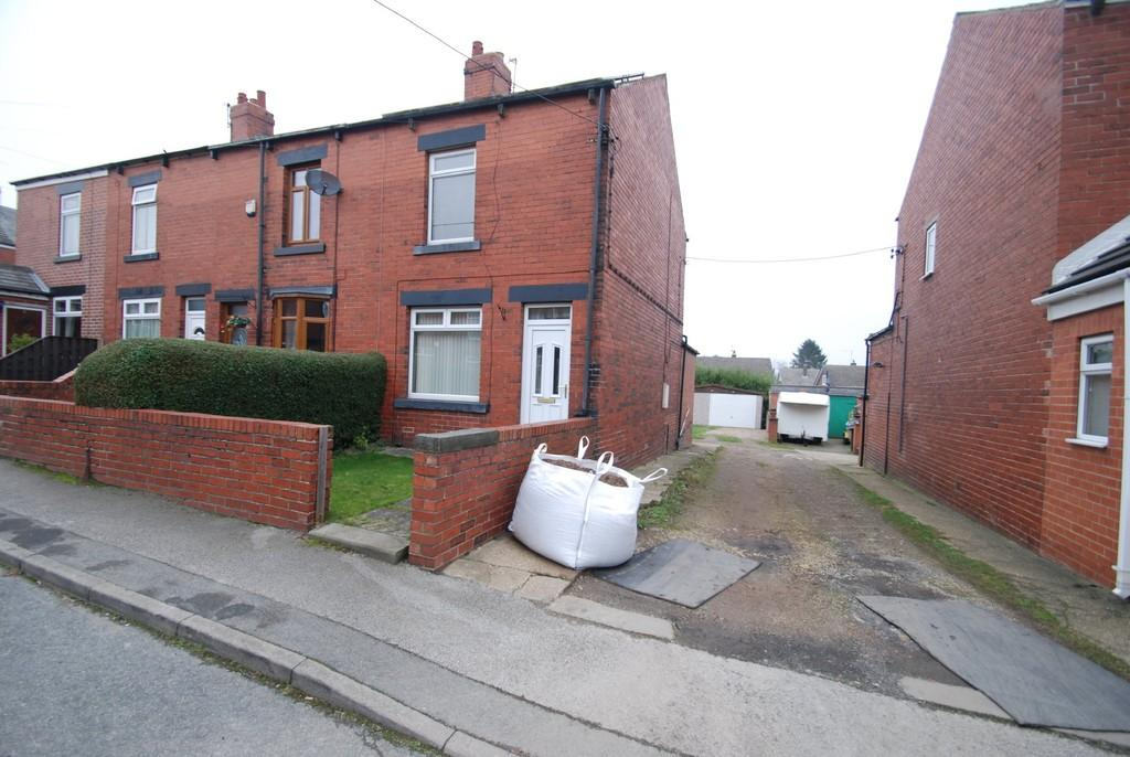 2 Bedrooms End Of Terrace House for sale in Richmond Avenue, Darton, Barnsley S75